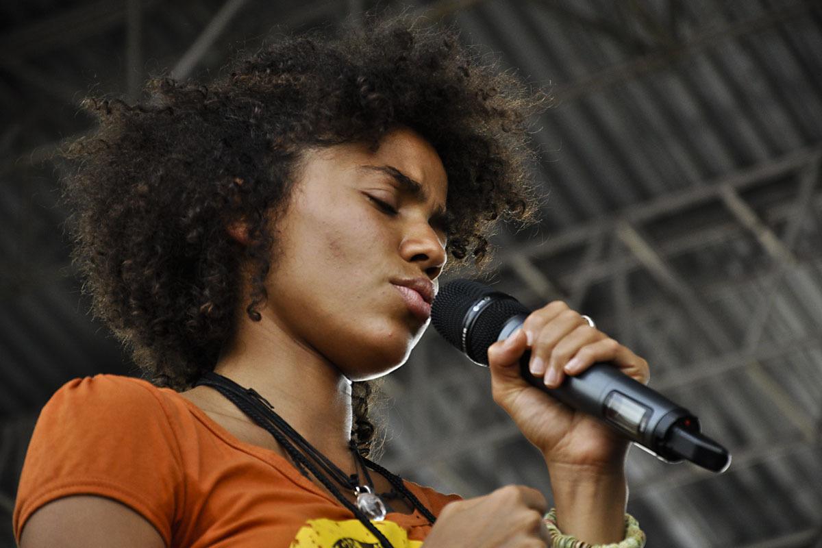 Die bekanntesten Sänger aus Afrika